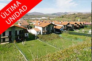 Villas en Lekunberri